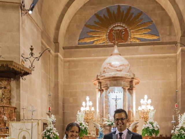 La boda de Daniel y Damaris en Montefrio, Granada 6