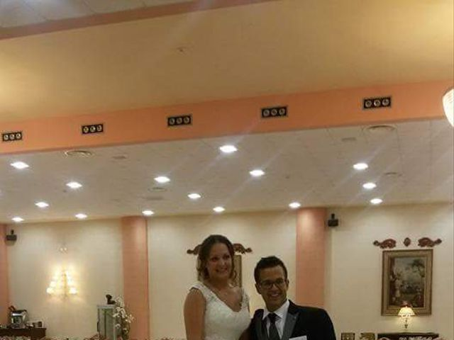 La boda de Daniel y Damaris en Montefrio, Granada 7