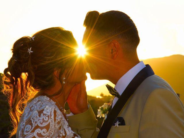 La boda de Brenda y Nichel