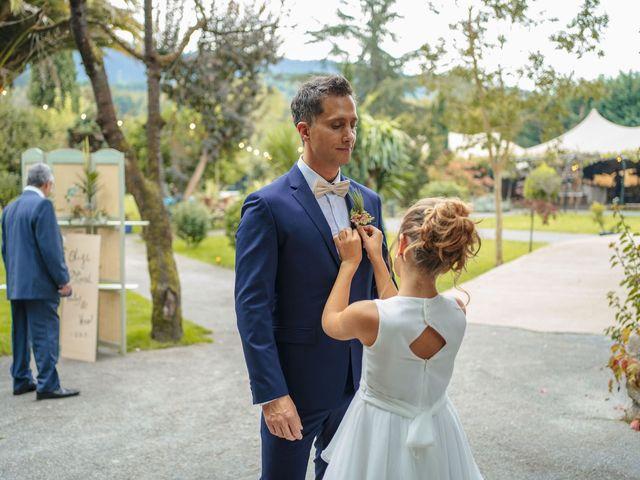 La boda de Karlos y Vero en Güeñes, Vizcaya 7