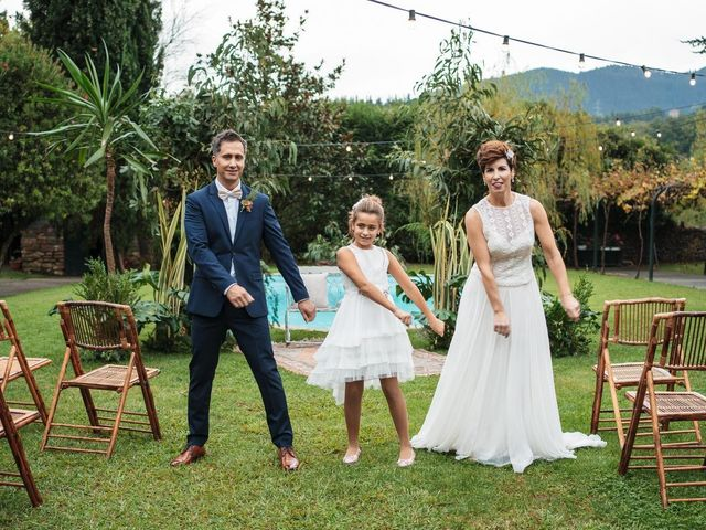 La boda de Karlos y Vero en Güeñes, Vizcaya 24