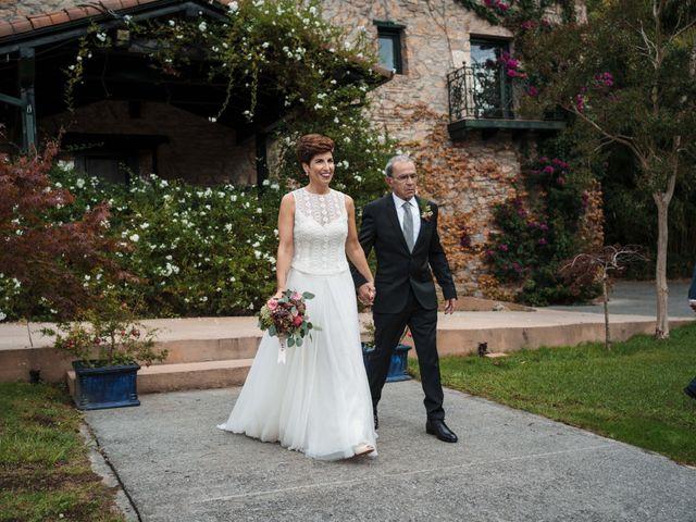 La boda de Karlos y Vero en Güeñes, Vizcaya 27