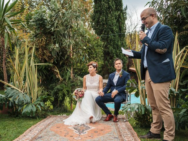 La boda de Karlos y Vero en Güeñes, Vizcaya 29