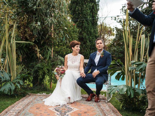 La boda de Karlos y Vero en Güeñes, Vizcaya 30