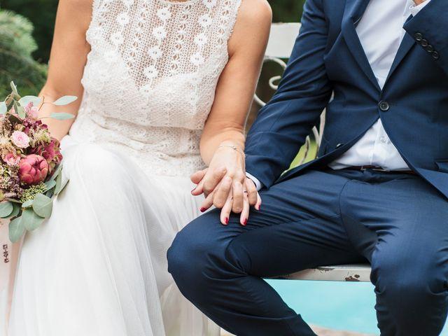 La boda de Karlos y Vero en Güeñes, Vizcaya 31