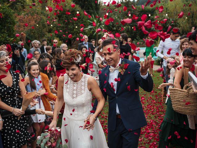 La boda de Vero y Karlos