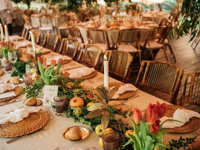 La boda de Karlos y Vero en Güeñes, Vizcaya 36