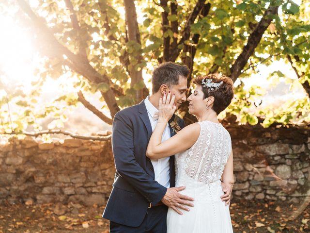 La boda de Karlos y Vero en Güeñes, Vizcaya 44