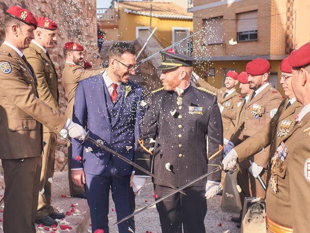 La boda de Nacho y Esteban en Bétera, Valencia 5