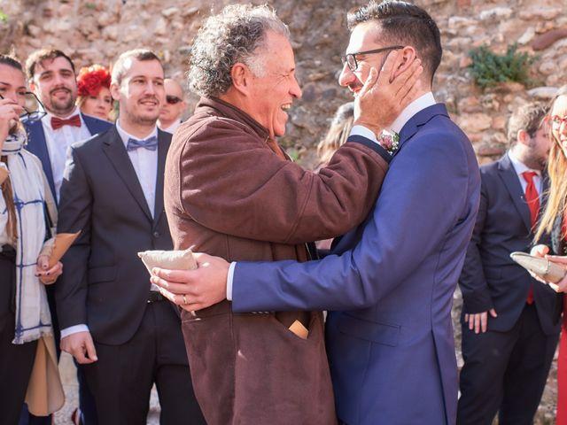 La boda de Nacho y Esteban en Bétera, Valencia 6