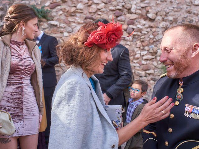 La boda de Nacho y Esteban en Bétera, Valencia 7