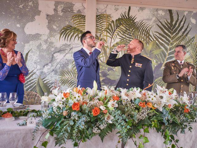 La boda de Nacho y Esteban en Bétera, Valencia 52