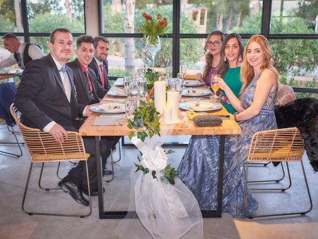 La boda de Nacho y Esteban en Bétera, Valencia 9