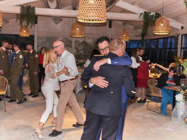La boda de Nacho y Esteban en Bétera, Valencia 19