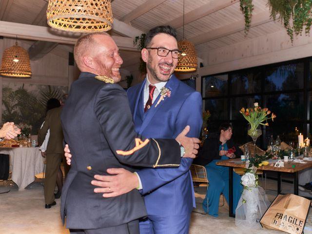 La boda de Nacho y Esteban en Bétera, Valencia 20
