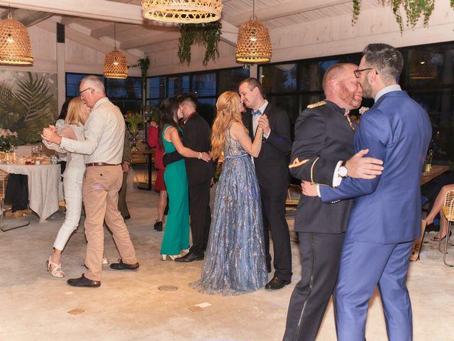La boda de Nacho y Esteban en Bétera, Valencia 21