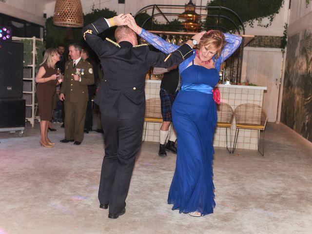La boda de Nacho y Esteban en Bétera, Valencia 23