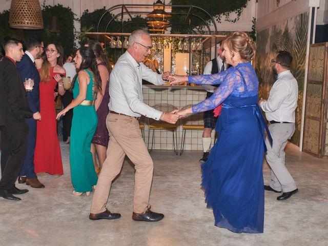 La boda de Nacho y Esteban en Bétera, Valencia 25