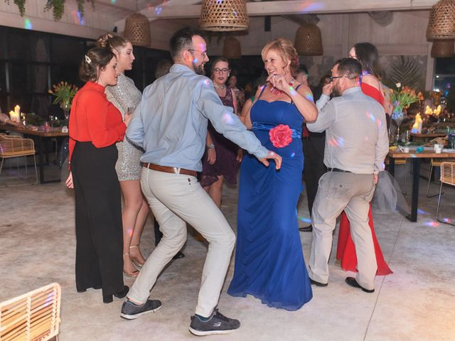 La boda de Nacho y Esteban en Bétera, Valencia 30