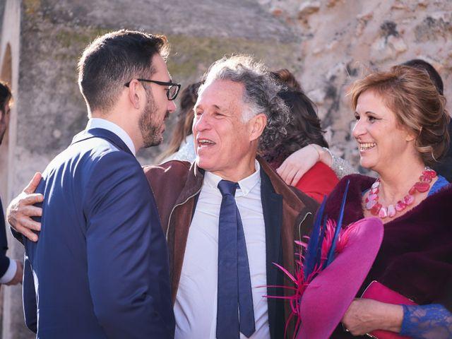 La boda de Nacho y Esteban en Bétera, Valencia 33
