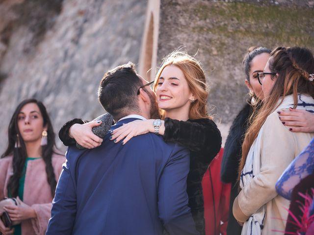 La boda de Nacho y Esteban en Bétera, Valencia 34
