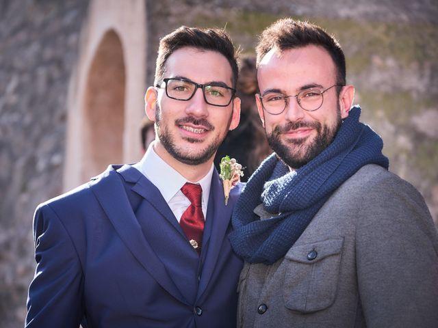 La boda de Nacho y Esteban en Bétera, Valencia 36