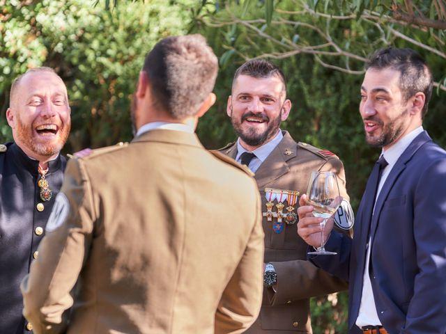 La boda de Nacho y Esteban en Bétera, Valencia 45