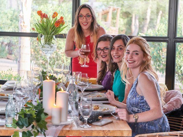 La boda de Nacho y Esteban en Bétera, Valencia 17