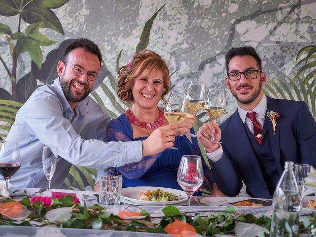 La boda de Nacho y Esteban en Bétera, Valencia 56