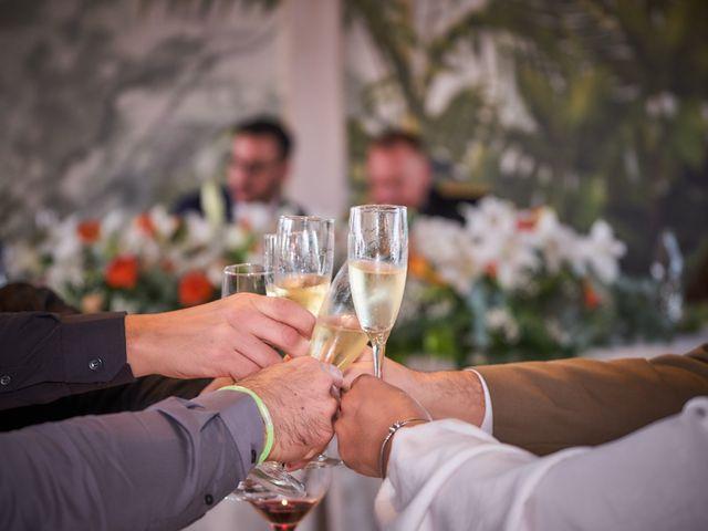 La boda de Nacho y Esteban en Bétera, Valencia 59