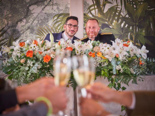 La boda de Nacho y Esteban en Bétera, Valencia 60