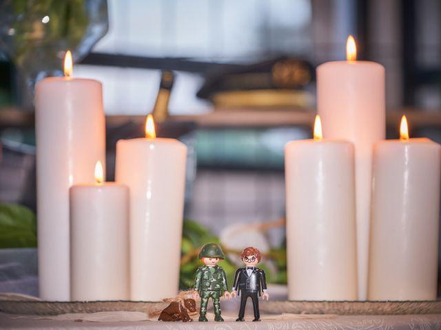 La boda de Nacho y Esteban en Bétera, Valencia 62