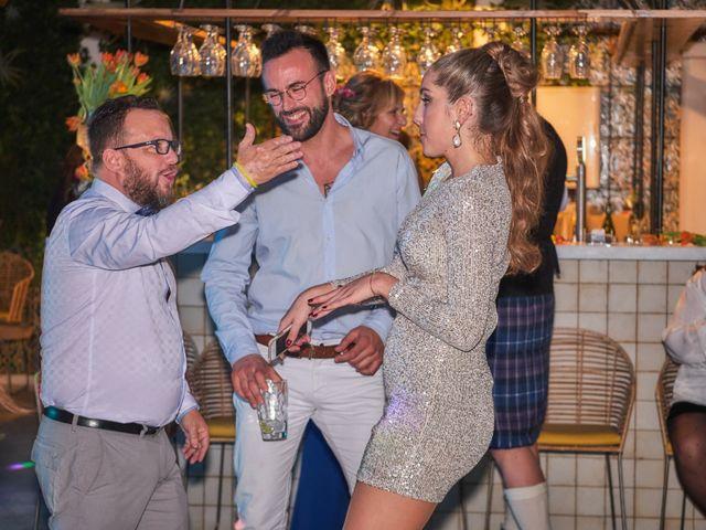 La boda de Nacho y Esteban en Bétera, Valencia 63