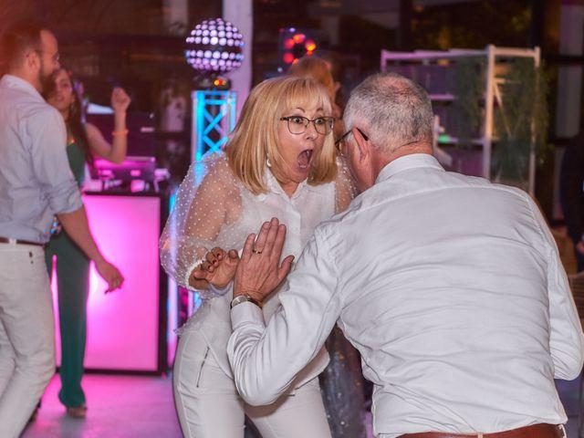 La boda de Nacho y Esteban en Bétera, Valencia 24