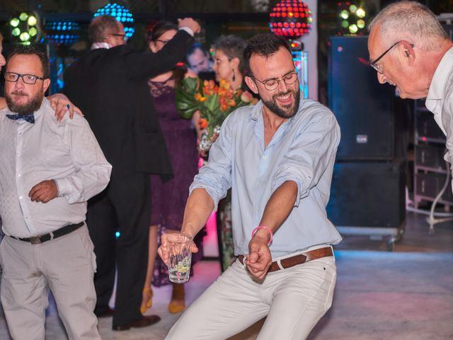 La boda de Nacho y Esteban en Bétera, Valencia 16