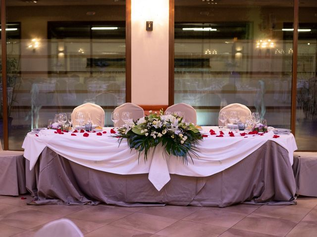 La boda de Uriel y Noelia en Catarroja, Valencia 4