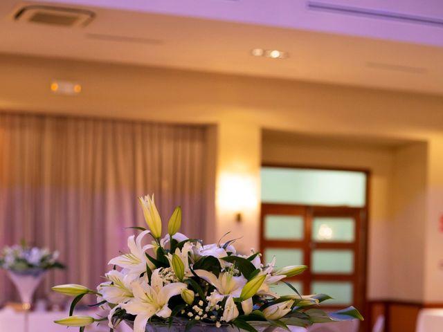 La boda de Uriel y Noelia en Catarroja, Valencia 5