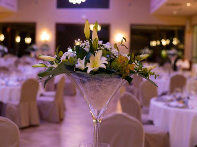 La boda de Uriel y Noelia en Catarroja, Valencia 7