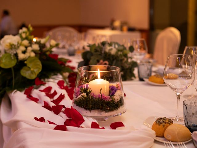 La boda de Uriel y Noelia en Catarroja, Valencia 9