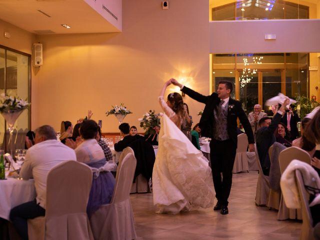 La boda de Uriel y Noelia en Catarroja, Valencia 10