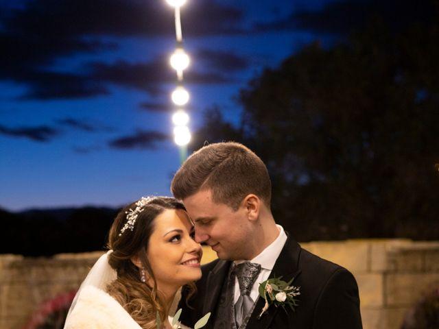 La boda de Uriel y Noelia en Catarroja, Valencia 13