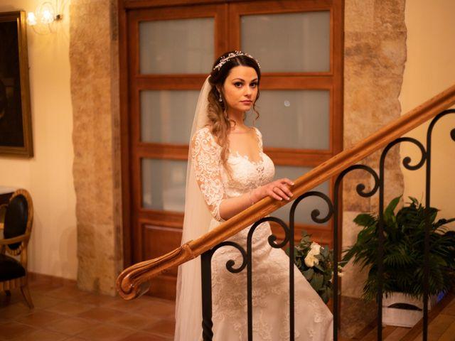 La boda de Uriel y Noelia en Catarroja, Valencia 14
