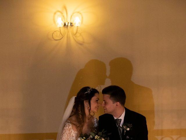 La boda de Uriel y Noelia en Catarroja, Valencia 15