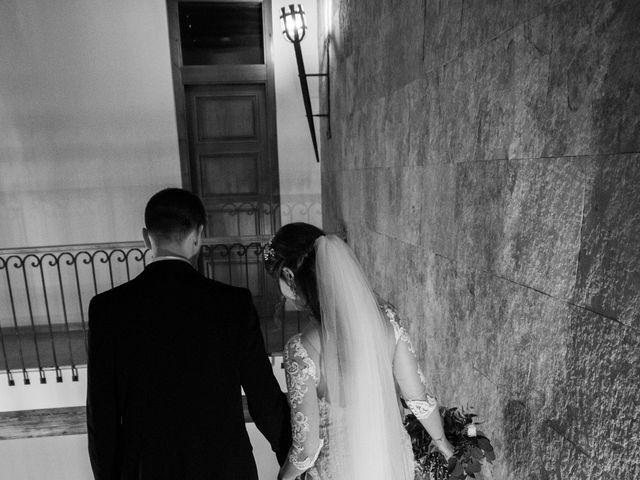 La boda de Uriel y Noelia en Catarroja, Valencia 16
