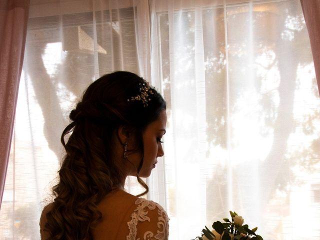 La boda de Uriel y Noelia en Catarroja, Valencia 21
