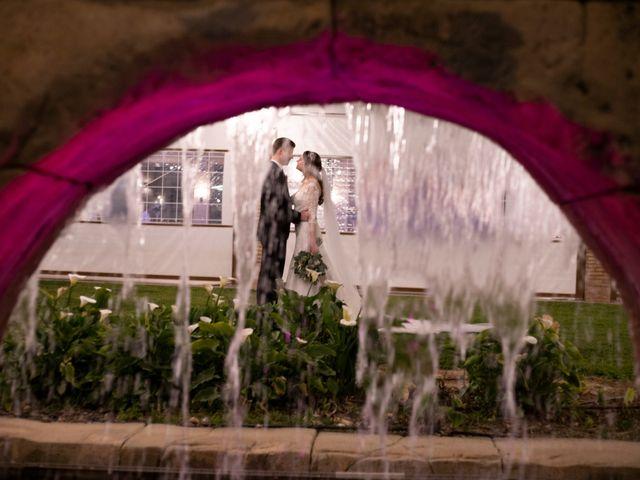 La boda de Uriel y Noelia en Catarroja, Valencia 23