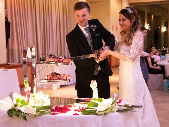 La boda de Uriel y Noelia en Catarroja, Valencia 25
