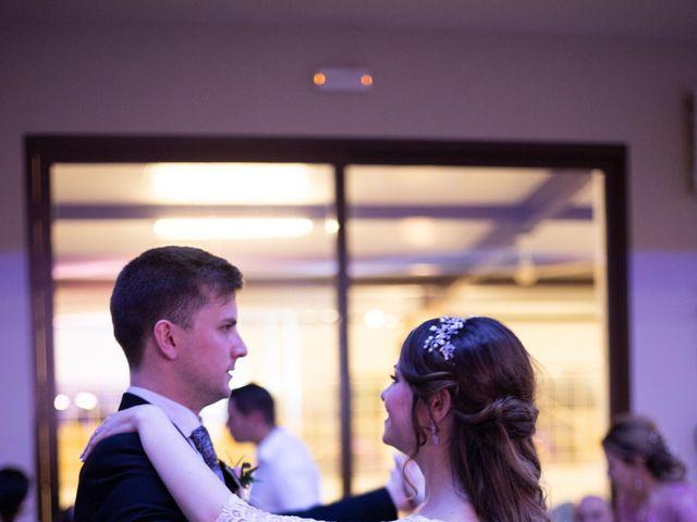 La boda de Uriel y Noelia en Catarroja, Valencia 27