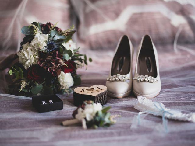 La boda de José y Ana en Lluchmajor, Islas Baleares 15