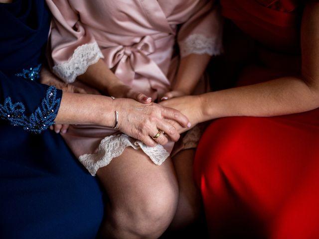 La boda de José y Ana en Lluchmajor, Islas Baleares 22